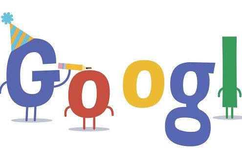 اضافه کردن خدمات Google به سایت