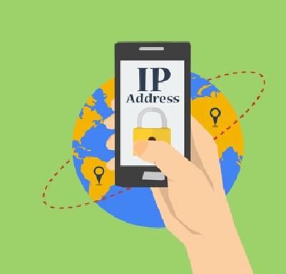 محدود کردن IP کشور ها با htaccess