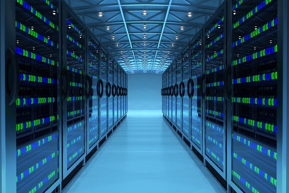 مرکز داده (Data Center)