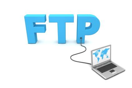 روش انتقال فایل به هاست از طریق پروتکل FTP