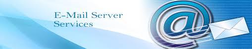 نرم افزارهای E-Mail Server