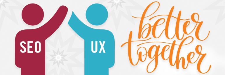 بهبود UX چه تاثیری بر سئو سایت دارد؟