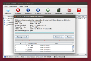 دانلود منیجر های مشهـور برای لینوکس