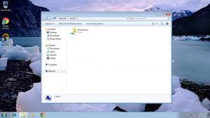 نصب سرور سامبا روی لینوکس Ubuntu