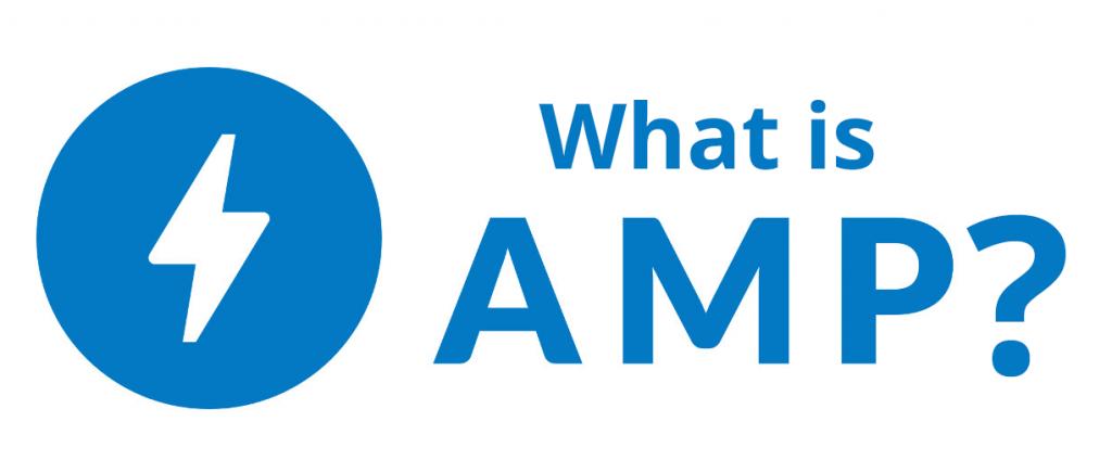 روش فعال سازی AMP در سایت