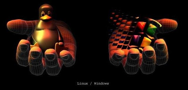 مزایای سیستم عامل لینوکس