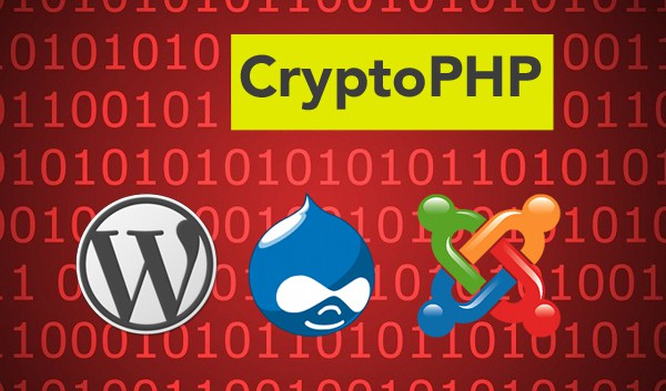 CryptoPHP Backdoor