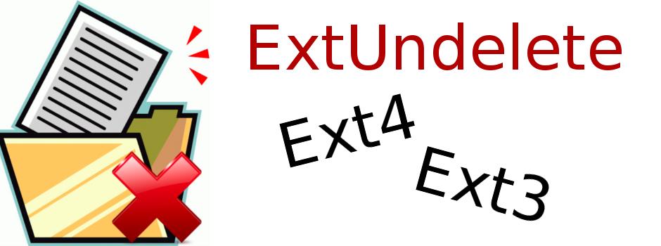 تکنیک های بازیابی اطلاعات در لینوکس