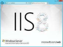 وب سرور IIS