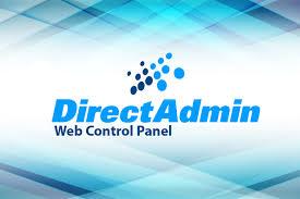 کنترل پنل DirectAdmin