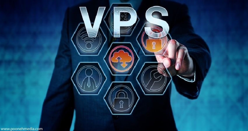 vps یا سرور مجازی