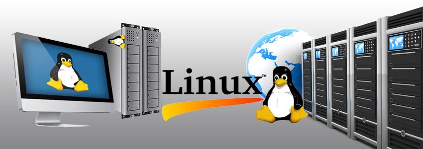 روش ایجاد سرور مجازی لینوکس