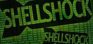 روش حفاظت کردن shellchock