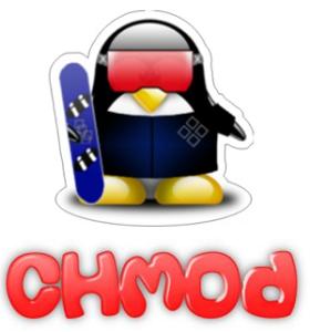تغییر جواز فایل ها در لینوکس