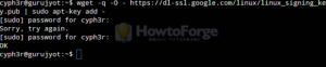 نحوه نصب آخرین ورژن مرورگرها روی لینوکس ubuntu