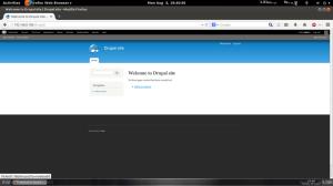 نصب و کانفیگ دروپال بر روی لینوکس