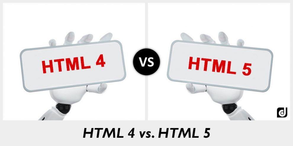 عنصر hr و کاربرد آن در HTML