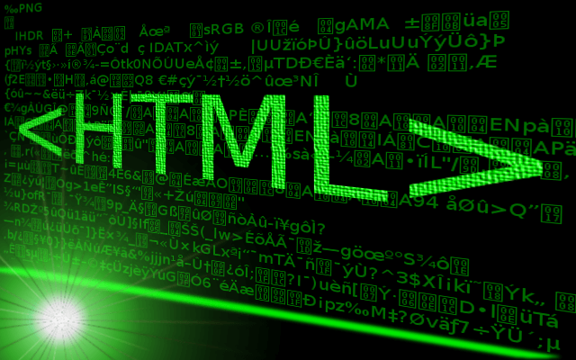 تگ area و کاربرد آن در HTML
