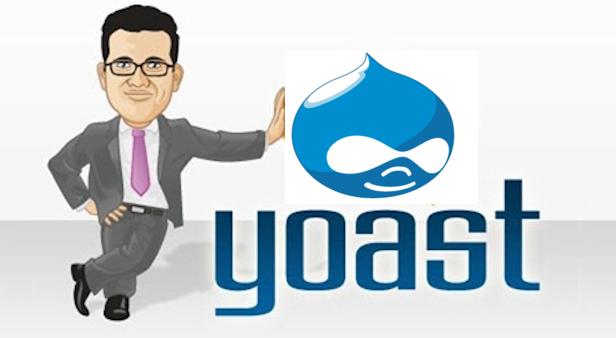 پلاگین سئو Drupal Yoast SEO