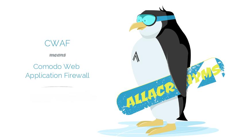 روش نصب Comodo Web Application Firewall بر روی cpanel