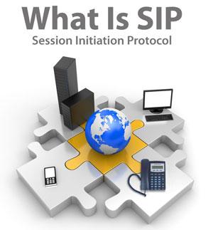 آشنایی با SIP