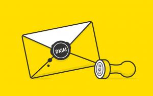 آموزش روش تنظیم DKIM در دایرکت ادمین