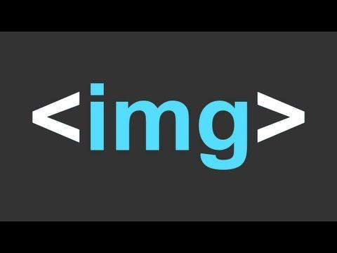 عنصر img و کاربرد آن در HTML