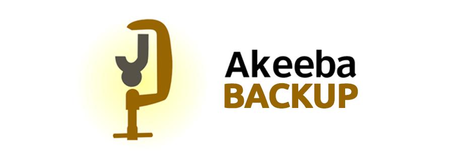 آشنایی با Akeeba Backup
