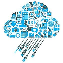 آشنایی با میزبانی Cloud