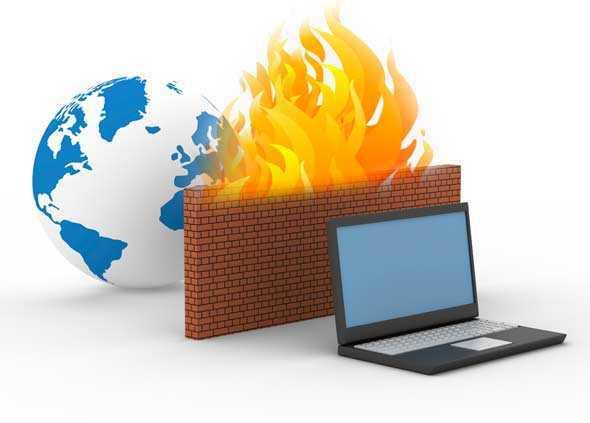 معرفی نسل های Firewall