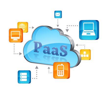 آشنایی با سرویس های Cloud، سرویس PaaS
