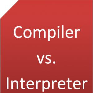 زبان مفسر Interpreter و زبان کامپایلر Compiler
