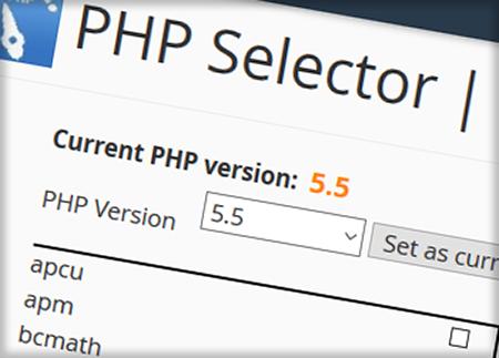 آموزش روش نصب PHP Selector